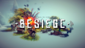 Baixar Besiege para SteamOS+Linux