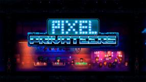 Baixar Pixel Privateers