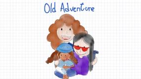 Baixar Old Adventure