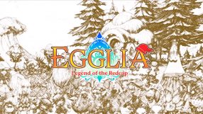 Baixar EGGLIA: Legend of the Redcap para iOS