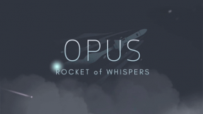 Baixar OPUS: Rocket of Whispers para Mac