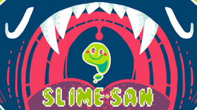 Baixar Slime-san para SteamOS+Linux