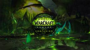 Baixar WoW Legion Companion para iOS