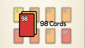 Baixar 98 Cards para iOS