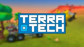 Baixar TerraTech para Mac
