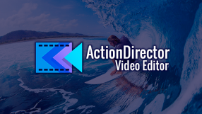 Baixar ActionDirector Video Editor