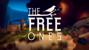 Baixar The Free Ones para SteamOS+Linux