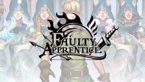 Baixar Faulty Apprentice