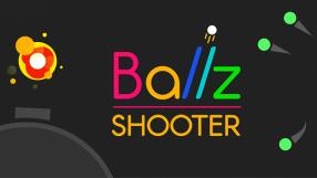 Baixar Ballz Shooter para iOS