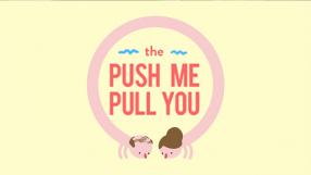 Baixar Push Me Pull You para Mac