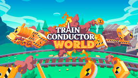 Baixar Train Conductor World para iOS
