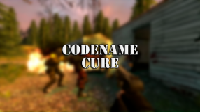 Baixar Codename CURE