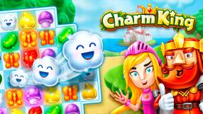 Baixar Charm King para iOS