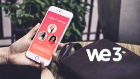 Baixar We3: Find Friends para iOS