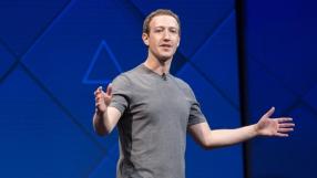 "Mark Zuckerberg quer ""consertar o Facebook"" em 2018"