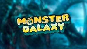 Baixar Monster Galaxy para iOS