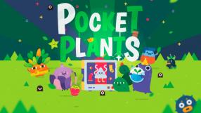 Baixar Pocket Plants para iOS