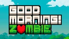 Baixar Goodmorning!Zombie para iOS