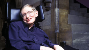 Morre o físico e pesquisador Stephen Hawking