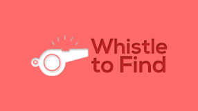 Baixar Whistle to Find