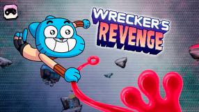 Baixar Wrecker's Revenge - Gumball para iOS