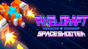 Baixar Pixel Craft - Space Shooter