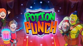 Baixar Potion Punch para iOS