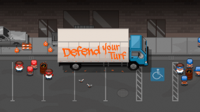 Baixar Defend Your Turf: Street Fight