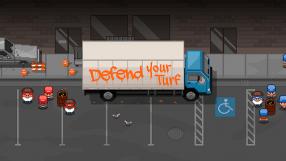 Baixar Defend Your Turf: Street Fight