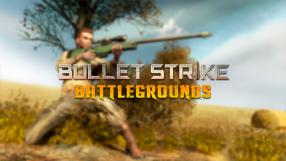 Baixar Bullet Strike: Battlegrounds para iOS