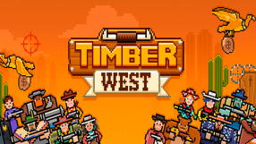 Baixar Timber West para iOS