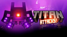Baixar Titan Attacks! para SteamOS+Linux