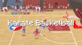 Baixar Karate Basketball para Mac