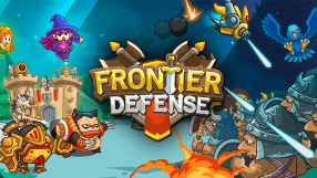 Baixar Frontier Defense