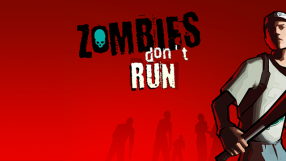 Baixar Zombies Don't Run para iOS
