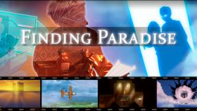 Baixar Finding Paradise para SteamOS+Linux