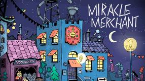 Baixar Miracle Merchant para iOS