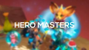 Baixar Hero Masters – Idle RPG Battler para Android