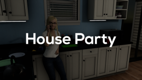 Baixar House Party