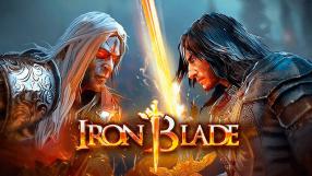 Baixar Iron Blade - Medieval Legends
