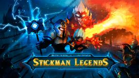 Baixar Stickman Legends