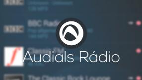 Baixar Audials Rádio