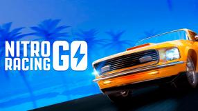 Baixar Nitro Racing GO: Idle Driving Clicker