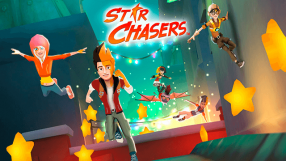 Baixar Star Chasers: Twilight Surfers