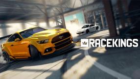 Baixar Race Kings para iOS