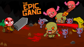 Baixar The Epic Gang