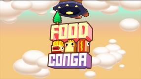Baixar Food Conga para iOS