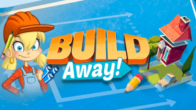 Baixar Build Away! para iOS