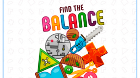 Baixar Find The Balance para iOS