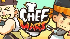 Baixar Chef Wars para iOS